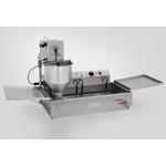 Аппарат пончиковый электрический SIKOM ПРФ-11/300А с автоматическим приводом фото, купить в Липецке | Uliss Trade