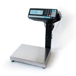 MK-RP10-1 фасовочные печатающие весы-регистраторы с устройством подмотки ленты фото, купить в Липецке | Uliss Trade