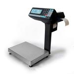 MK-RP10 фасовочные печатающие весы-регистраторы с отделительной пластиной фото, купить в Липецке | Uliss Trade