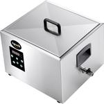 Термостат-ванна APACH ASV 2/3 GN R фото, купить в Липецке | Uliss Trade