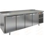 Стол холодильный HICOLD BN 1111/TN фото, купить в Липецке | Uliss Trade