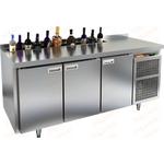 Стол холодильный HICOLD SN 111 HT V фото, купить в Липецке | Uliss Trade