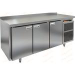 Стол холодильный HICOLD SN 111/TN фото, купить в Липецке | Uliss Trade