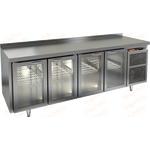 Стол холодильный HICOLD SNG 1111 HT фото, купить в Липецке | Uliss Trade
