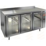 Стол холодильный без агрегата HICOLD GNG 111 HT P фото, купить в Липецке | Uliss Trade
