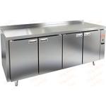 Стол холодильный без агрегата HICOLD SN 1111/TN P фото, купить в Липецке | Uliss Trade