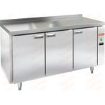 Стол холодильный без агрегата HICOLD SN 111/TN W P фото, купить в Липецке | Uliss Trade