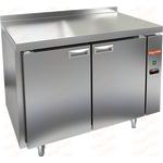 Стол холодильный без агрегата HICOLD SN 11/TN P фото, купить в Липецке | Uliss Trade