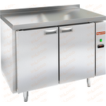 Стол холодильный без агрегата HICOLD SN 11/TN W P фото, купить в Липецке | Uliss Trade
