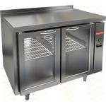 Стол холодильный без агрегата HICOLD SNG 11 HT P фото, купить в Липецке | Uliss Trade