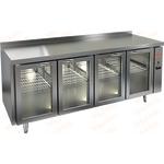 Стол холодильный без агрегата HICOLD SNG 1111 HT P фото, купить в Липецке | Uliss Trade