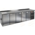 Стол морозильный HICOLD SN 11111 BR2 BT фото, купить в Липецке | Uliss Trade