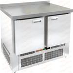 Стол морозильный HICOLD SNE 11/BT W фото, купить в Липецке | Uliss Trade