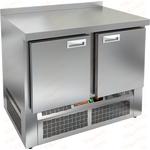 Стол морозильный HICOLD SNE 11/BT фото, купить в Липецке | Uliss Trade
