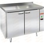 Стол морозильный без агрегата HICOLD SN 11/BT W P фото, купить в Липецке | Uliss Trade