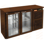 Стол охлаждаемый HICOLD BNG 11 BR2 HT BAR фото, купить в Липецке | Uliss Trade