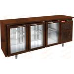 Стол охлаждаемый HICOLD BNG 111 HT BAR фото, купить в Липецке | Uliss Trade