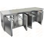 Стол охлаждаемый HICOLD GNT 1111 HT фото, купить в Липецке | Uliss Trade