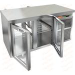 Стол охлаждаемый HICOLD SNG T 11 HT фото, купить в Липецке | Uliss Trade