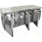 Стол охлаждаемый HICOLD SNT 111 HT фото, купить в Липецке | Uliss Trade
