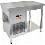 Стол открытый с охлаждаемой поверхностью HICOLD SO-10/6 фото, купить в Липецке | Uliss Trade