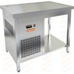 Стол открытый с охлаждаемой поверхностью HICOLD SO-10/7 фото, купить в Липецке | Uliss Trade