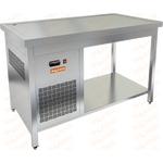 Стол открытый с охлаждаемой поверхностью HICOLD SO-13/6 фото, купить в Липецке | Uliss Trade