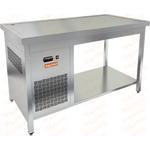 Стол открытый с охлаждаемой поверхностью HICOLD SO-14/7 фото, купить в Липецке | Uliss Trade