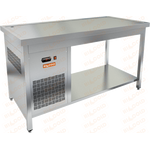 Стол открытый с охлаждаемой поверхностью HICOLD SO-15/6 фото, купить в Липецке | Uliss Trade