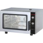 Печь конвекционная Inoxtrend GUA-604EB фото, купить в Липецке | Uliss Trade