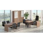 Мебель для руководителя серии FIRST фото, купить в Липецке | Uliss Trade