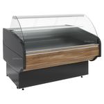Витрина холодильная Carboma G120 VM 1,5-1 KombiLux (динамика) фото, купить в Липецке | Uliss Trade