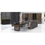 Мебель для руководителя серии Grace фото, купить в Липецке | Uliss Trade