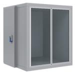 Камера холодильная для цветов 1360х1660х2200 фото, купить в Липецке   Uliss Trade