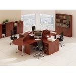 Мебель для персонала серия Стиль фото, купить в Липецке   Uliss Trade