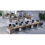 Мебель для персонала серия Onix фото, купить в Липецке | Uliss Trade