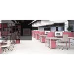Мебель для персонала серия Sentida Color фото, купить в Липецке | Uliss Trade