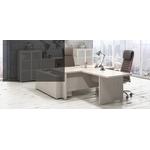Мебель для руководителя серии Sentida Lux фото, купить в Липецке | Uliss Trade