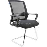 Кресло для посетителей AL 776V фото, купить в Липецке | Uliss Trade