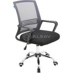Кресло офисное AL 776 фото, купить в Липецке | Uliss Trade