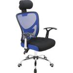 Кресло офисное AL 778 фото, купить в Липецке | Uliss Trade