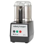 Куттер ROBOT COUPE R3-1500 фото, купить в Липецке | Uliss Trade