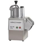Овощерезка ROBOT COUPE CL50 ULTRA 220В фото, купить в Липецке | Uliss Trade