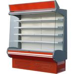 Пристенная холодильная витрина Premier ВВУП1-0,75 ТУ/ Фортуна-1,0 для фруктов фото, купить в Липецке | Uliss Trade