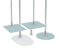 Подставки для пластиковых рамок * Пластиковые рамки и аксессуары * Uliss Trade