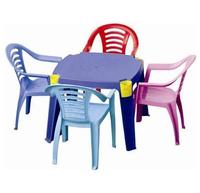 Пластиковая мебель * Уличная мебель * Uliss Trade