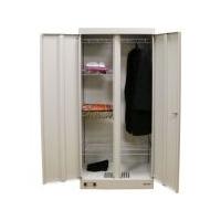 Шкафы металлические * Металлическая мебель * Uliss Trade