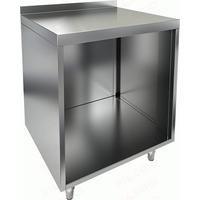 Стол открытый с бортом HICOLD НБМСО-5/6Б фото, купить в Липецке | Uliss Trade