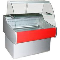 Витрина холодильная Полюс ВХС-1,0 ЭКО mini фото, купить в Липецке   Uliss Trade