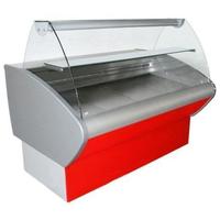Витрина холодильная Полюс ВХС-1,5 фото, купить в Липецке   Uliss Trade